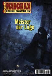Maddrax - Folge 287: Meister der Lüge