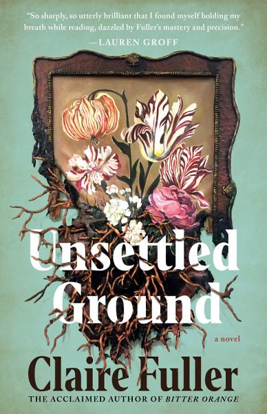 Download Unsettled Ground Book