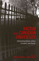 Racism in the Canadian University