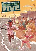 Unfabulous Five  2   Lucha Beach Party PDF