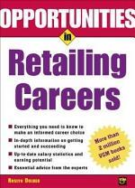 Opportunities in Retailing Careers
