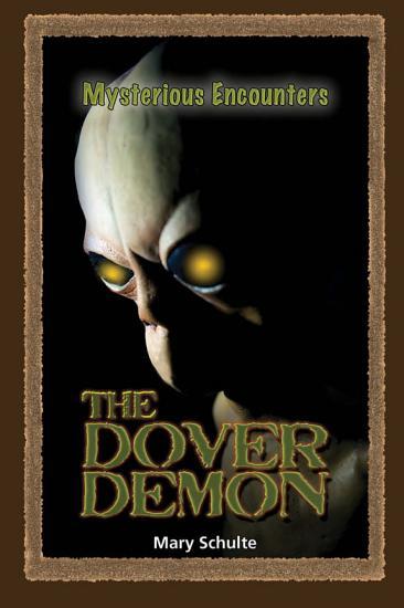 The Dover Demon PDF