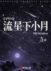유성하소월 5 - 하