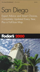 Fodor s 2000 San Diego PDF