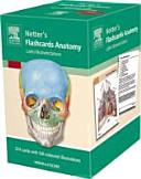 Netter s Flashcards Anatomy Book