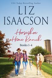 Horseshoe Home Ranch