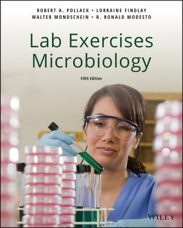 Lab Exercises in Microbiology PDF