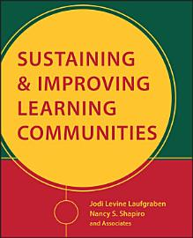 Sustaining and Improving Learning Communities PDF