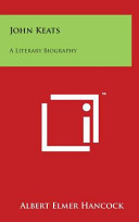 John Keats PDF