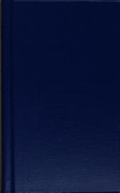 I dodici canti: epopée romanesque du XVIe siècle