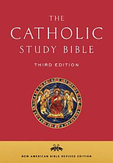 The Catholic Study Bible Book