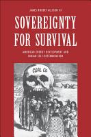 Sovereignty for Survival PDF