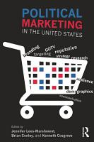 Political Marketing in the United States PDF