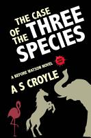 The Case of the Three Species PDF