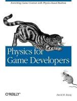 Physics for Game Developers PDF