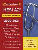 HESI A2 Study Guide 2020 2021 PDF