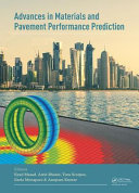 Advances in Materials and Pavement Performance Prediction PDF