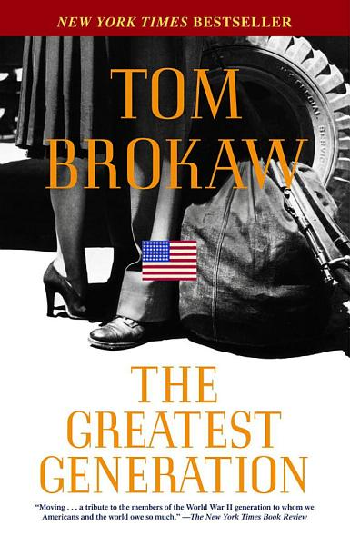 Download The Greatest Generation Book