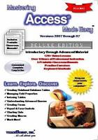 Mastering Access Made Easy PDF