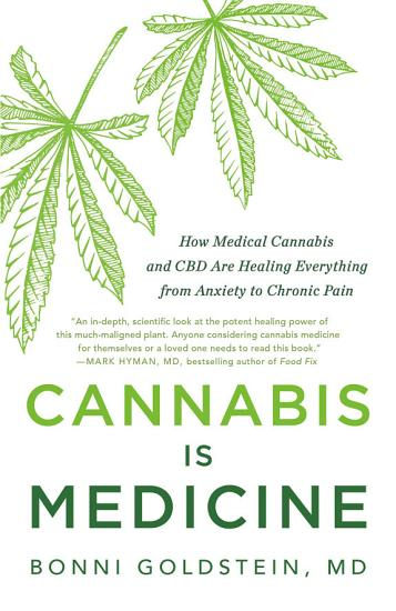 Cannabis Is Medicine PDF