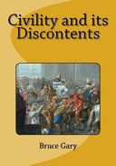 Civility and Its Discontents PDF