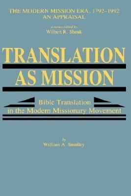 Translation as Mission