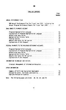 Departments of Labor  Health and Human Services  Education  and Related Agencies Appropriations for 2001 PDF