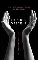 Earthen Vessels PDF