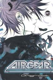 Air Gear: Volume 20