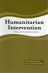 Humanitarian Intervention Book PDF