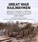 Great War Railwaymen PDF