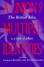 A Union of Multiple Identities PDF