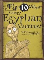 Creepy Egyptian Mummies PDF