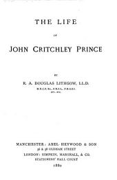 The Life of John Critchley Prince