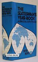 The Statesman s Year Book 1978 79 PDF