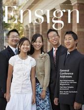 Ensign, November 2012