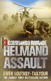 3 Commando: Helmand Assault