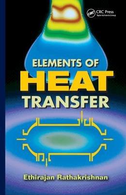 Elements of Heat Transfer PDF