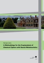 A Methodology for the Cryptanalysis of Classical Ciphers with Search Metaheuristics