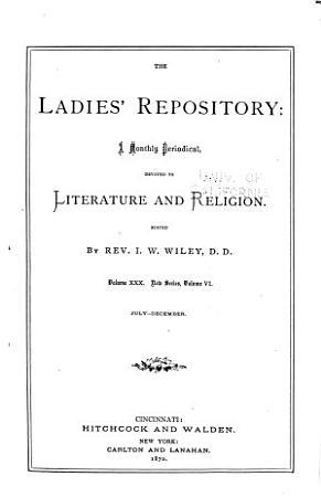 The Ladies  Repository PDF