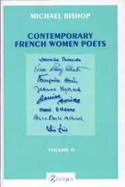 Contemporary French Women Poets  From Hyvrard and Baude to   tienne and Albiach PDF
