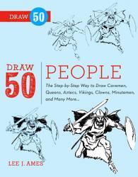 Draw 50 People Book PDF