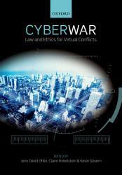 Cyber War Book PDF