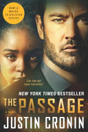 The Passage  TV Tie In