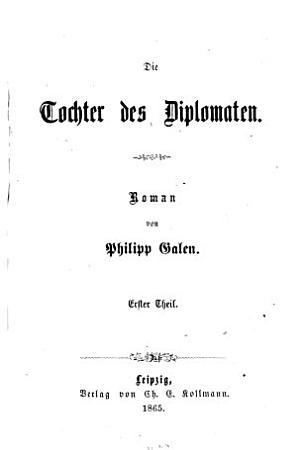 Die Tochter des Diplomaten PDF