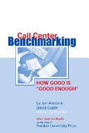 Call Center Benchmarking