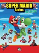 Super Mario Series for Guitar