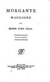 Morgante Maggiore