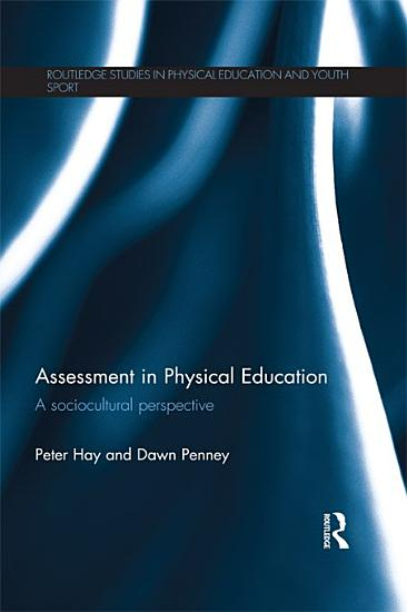 Assessment in Physical Education PDF
