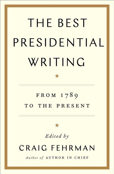 Download The Best Presidential Writing Book